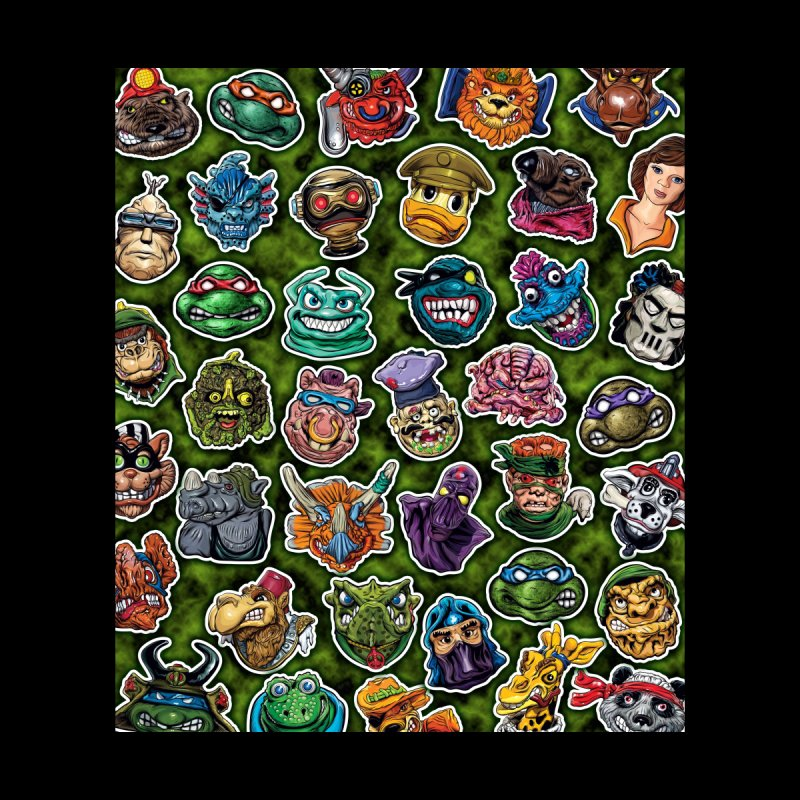 Turtles Time Accessories Mug by pentoolarts's Artist Shop