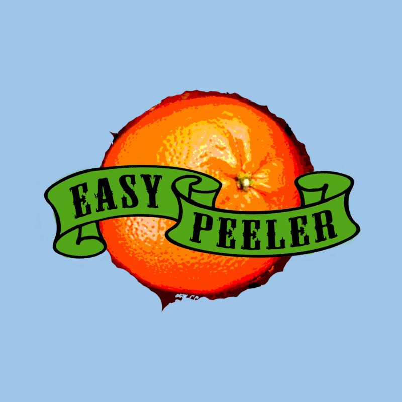 Easy Peeler by peoplecanrun's Artist Shop