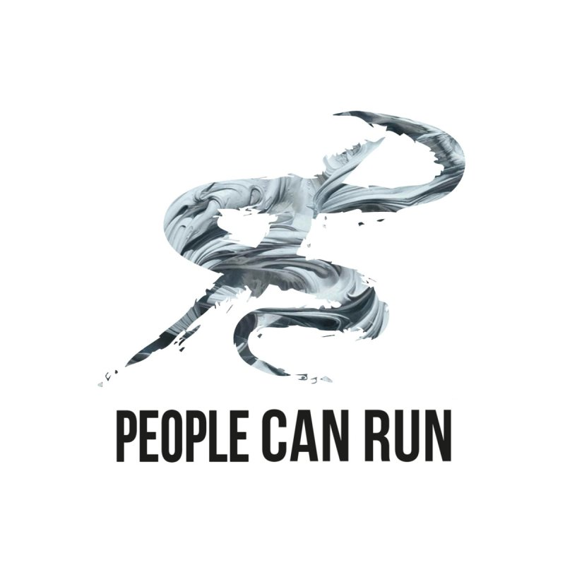 People Can Run In Paint  by peoplecanrun's Artist Shop