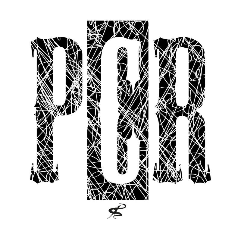 PCR Scrawled by peoplecanrun's Artist Shop
