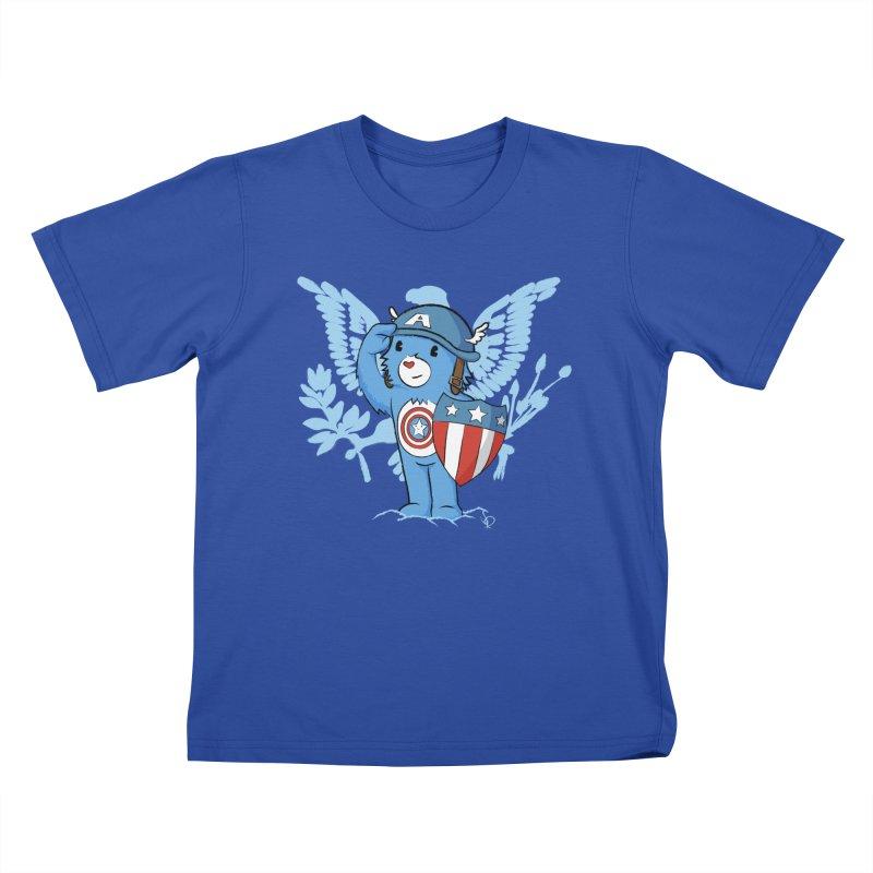 Captain Americare   by pepemaracas's Artist Shop