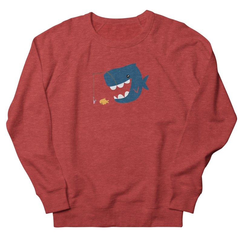 Mouth That Feeds Women's Sweatshirt by pepemaracas's Artist Shop