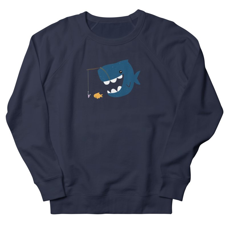 Mouth That Feeds Women's Sweatshirt by pepemaracas's Artist Shop