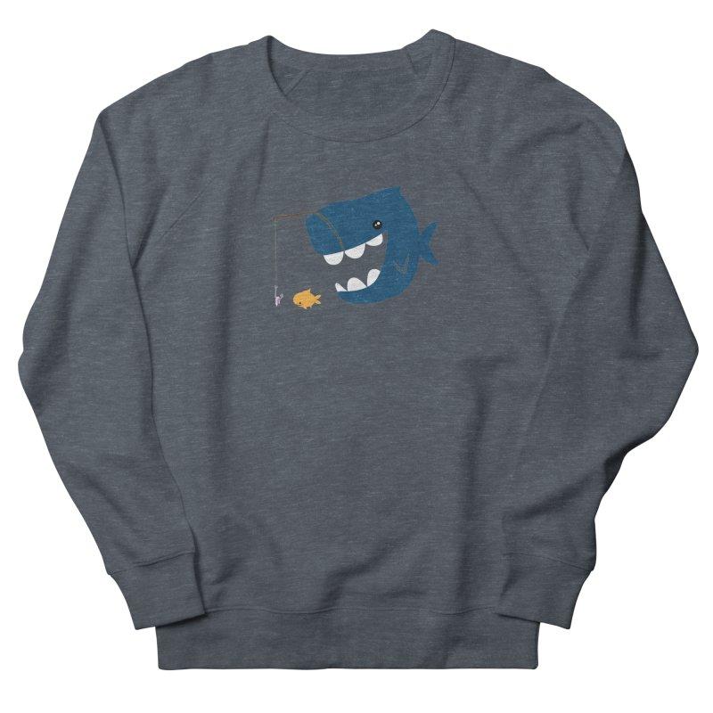 Mouth That Feeds Men's Sweatshirt by pepemaracas's Artist Shop