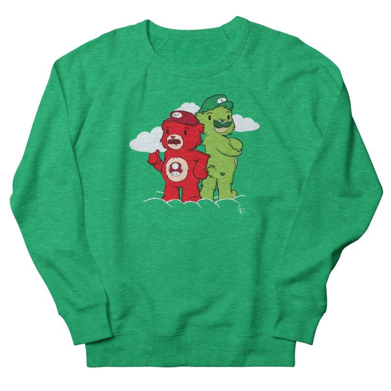 Care Bros Women's Sweatshirt by pepemaracas's Artist Shop