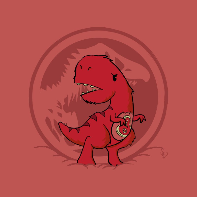 C-Rex None  by pepemaracas's Artist Shop