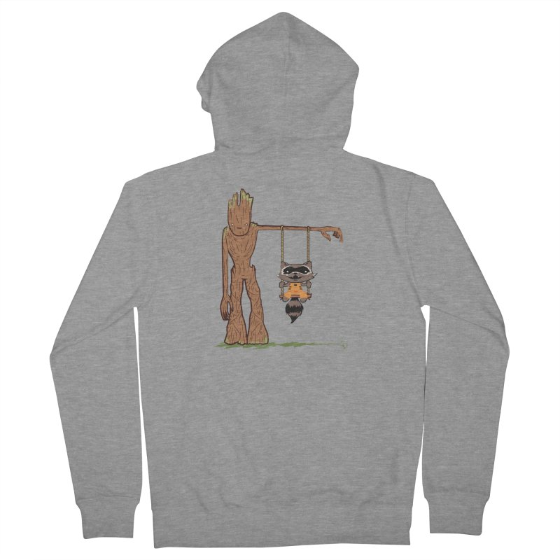 Come Swing With Me Women's Zip-Up Hoody by pepemaracas's Artist Shop