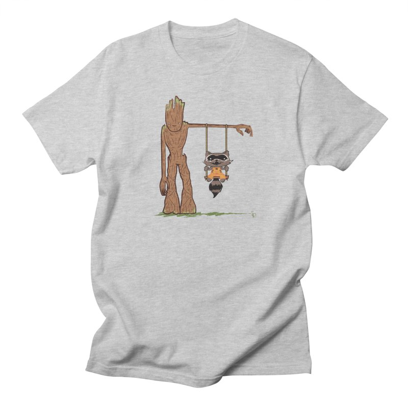 Come Swing With Me Men's T-Shirt by pepemaracas's Artist Shop