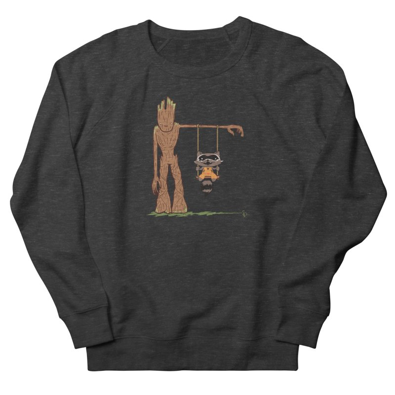 Come Swing With Me Women's Sweatshirt by pepemaracas's Artist Shop