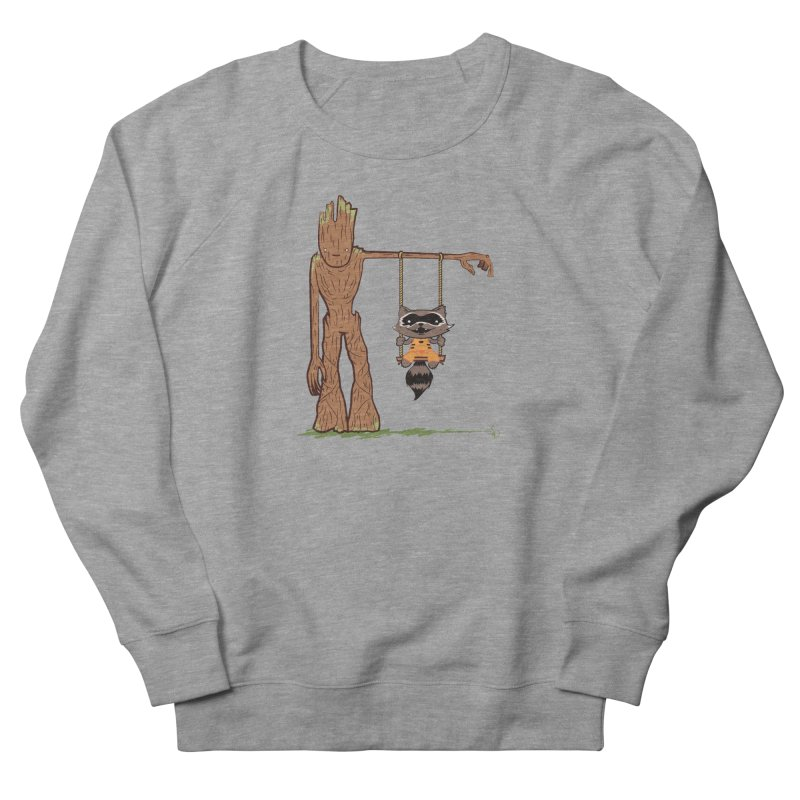 Come Swing With Me Men's Sweatshirt by pepemaracas's Artist Shop
