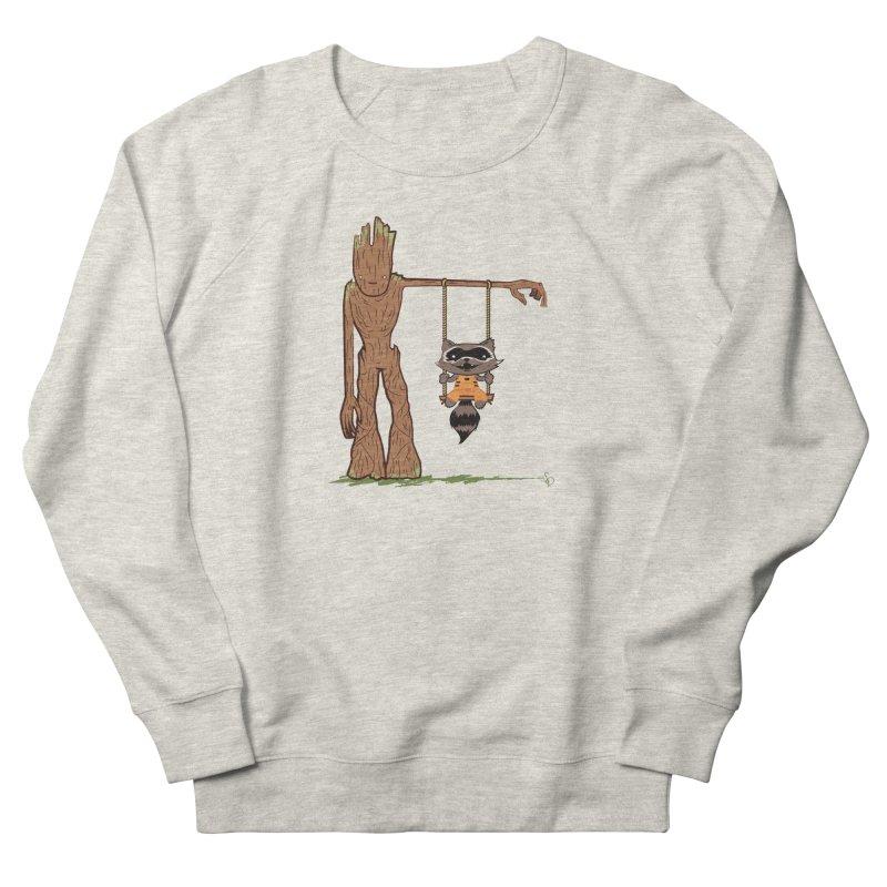 Come Swing With Me Men's Sweatshirt by pepemaracas's Artist Shop