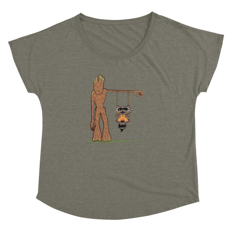 Come Swing With Me   by pepemaracas's Artist Shop