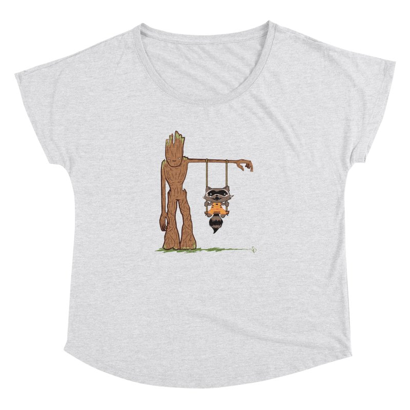 Come Swing With Me Women's Dolman by pepemaracas's Artist Shop