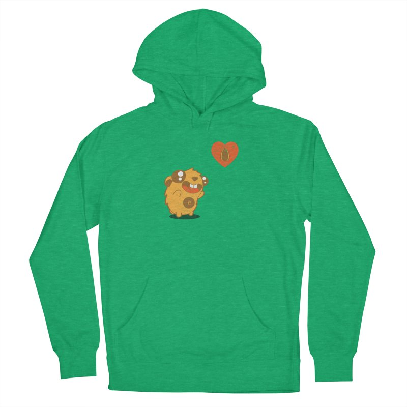 You Gotta Love Seeds Men's Pullover Hoody by pepemaracas's Artist Shop