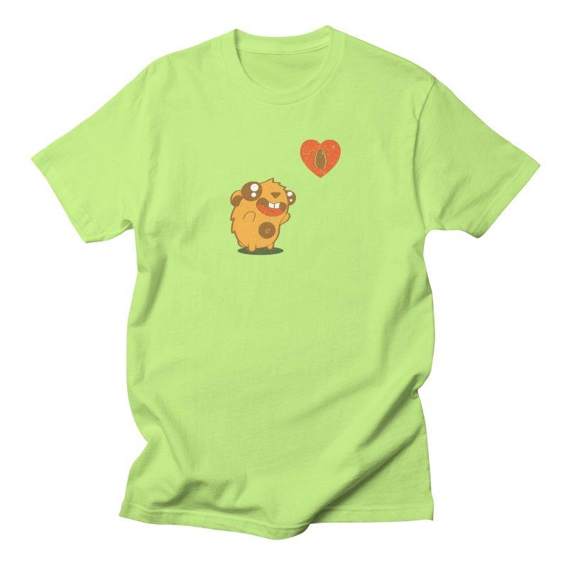 You Gotta Love Seeds Men's T-Shirt by pepemaracas's Artist Shop