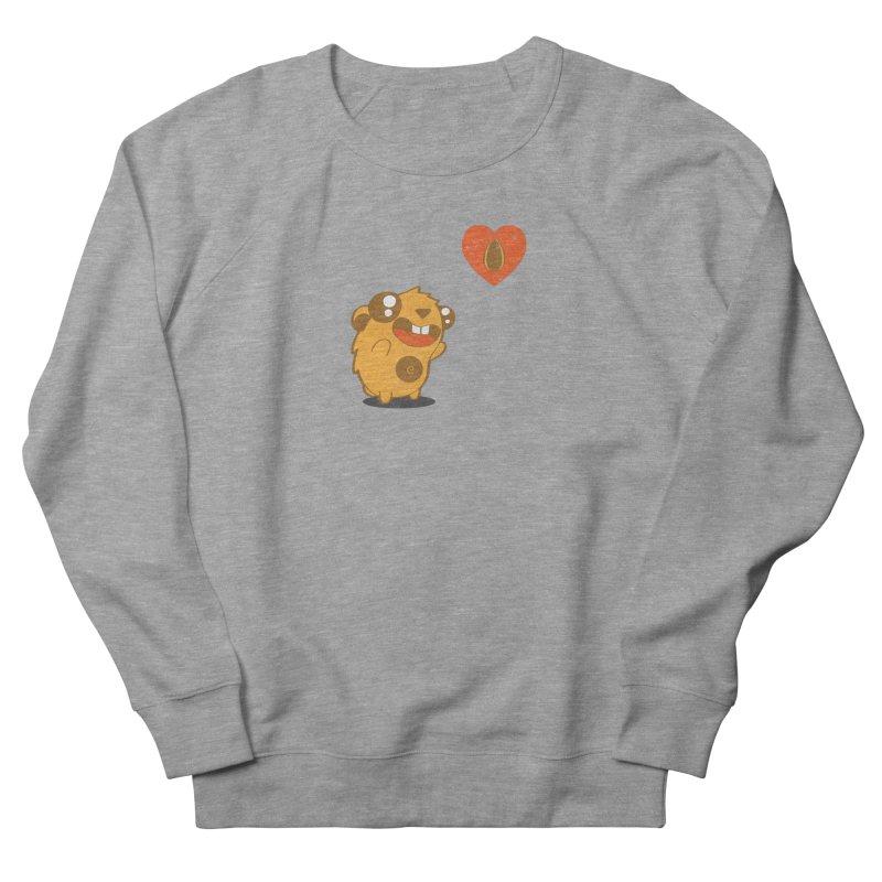 You Gotta Love Seeds Women's Sweatshirt by pepemaracas's Artist Shop