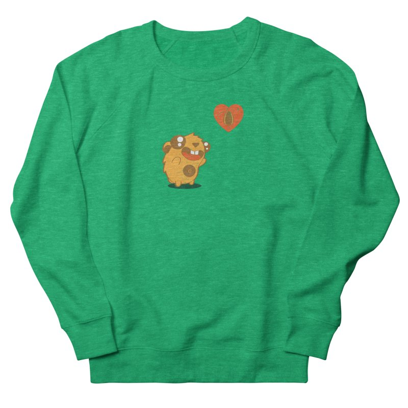You Gotta Love Seeds Men's Sweatshirt by pepemaracas's Artist Shop