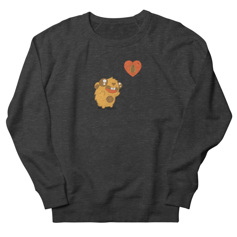 You Gotta Love Seeds Men's Sweatshirt by pepemaracas's Artist Shop