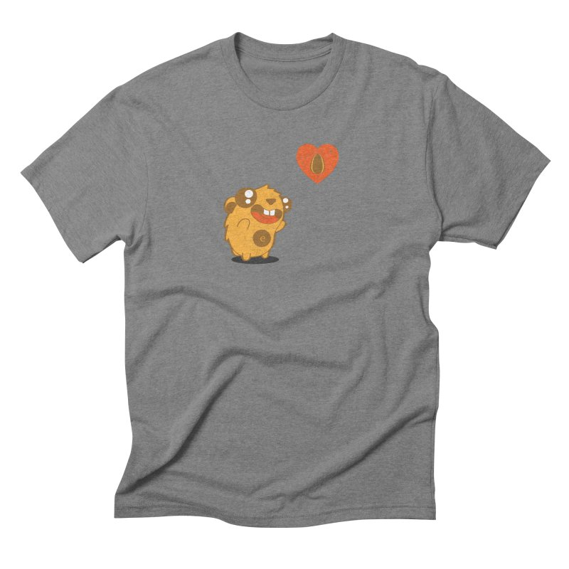 You Gotta Love Seeds Men's Triblend T-Shirt by pepemaracas's Artist Shop