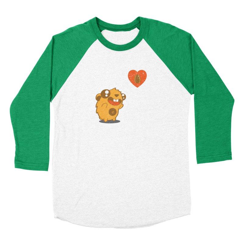You Gotta Love Seeds Men's Baseball Triblend T-Shirt by pepemaracas's Artist Shop