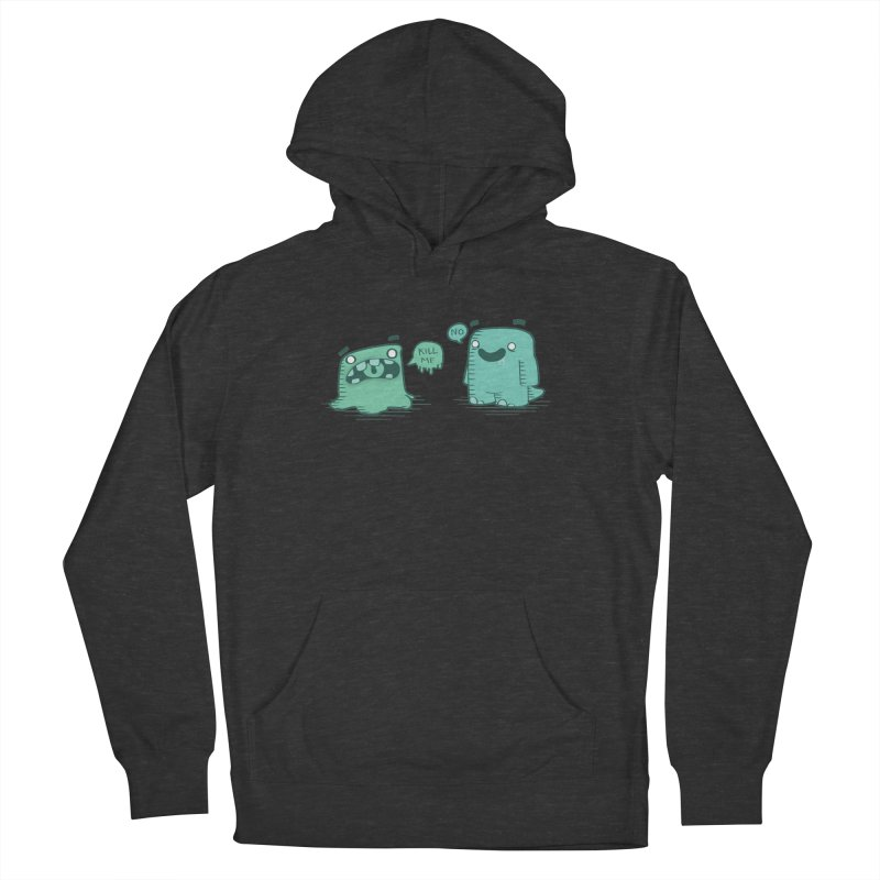 Monday Women's Pullover Hoody by pepemaracas's Artist Shop
