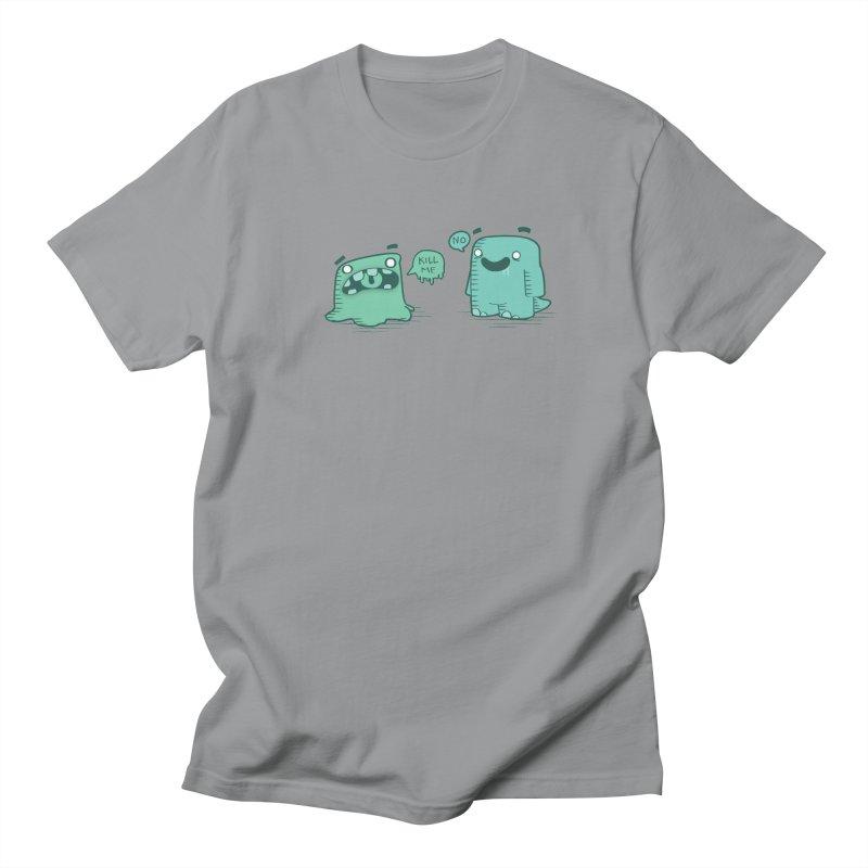 Monday Men's T-Shirt by pepemaracas's Artist Shop