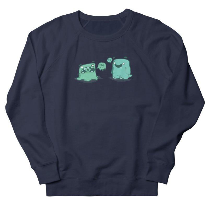 Monday Women's Sweatshirt by pepemaracas's Artist Shop