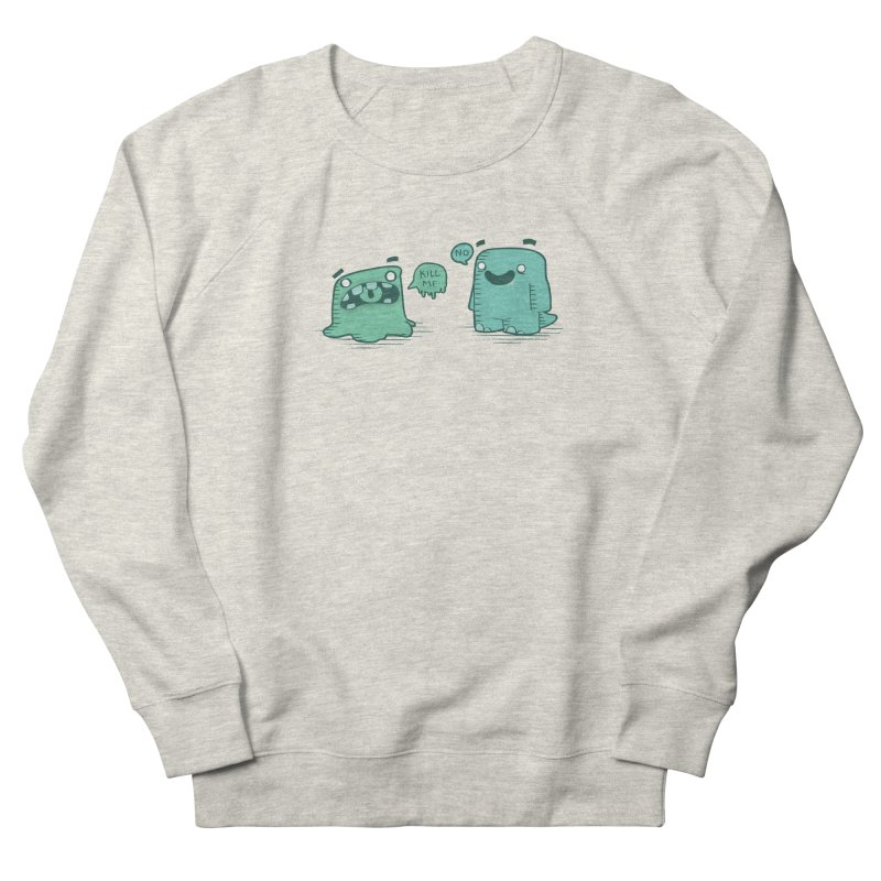 Monday Women's Sweatshirt by pepemaracas's Artist Shop