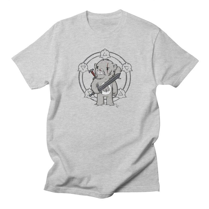 Bearalt of Rivia Men's T-Shirt by pepemaracas's Artist Shop