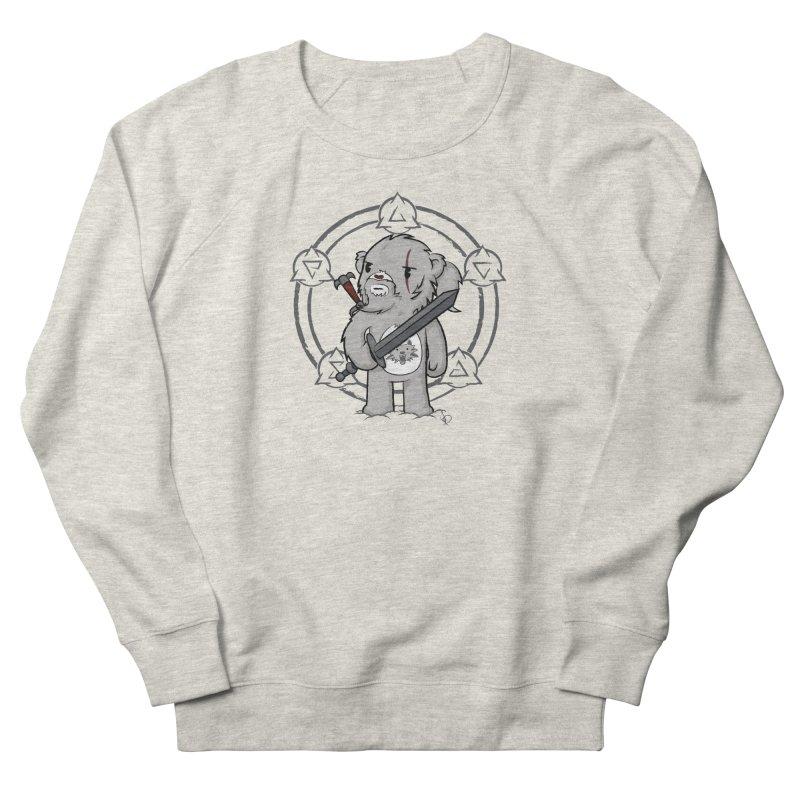 Bearalt of Rivia Men's Sweatshirt by pepemaracas's Artist Shop