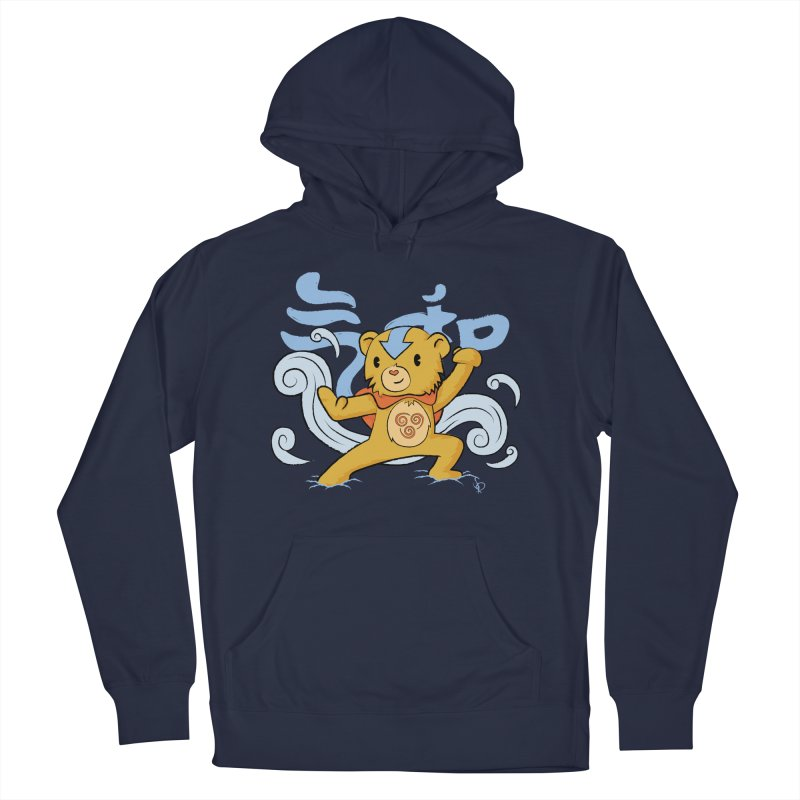 The Last Carebender Women's Pullover Hoody by pepemaracas's Artist Shop