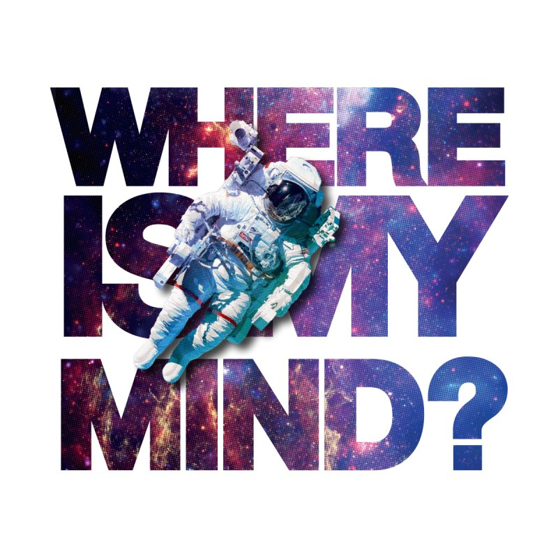 Where is my mind? by Full imaginario