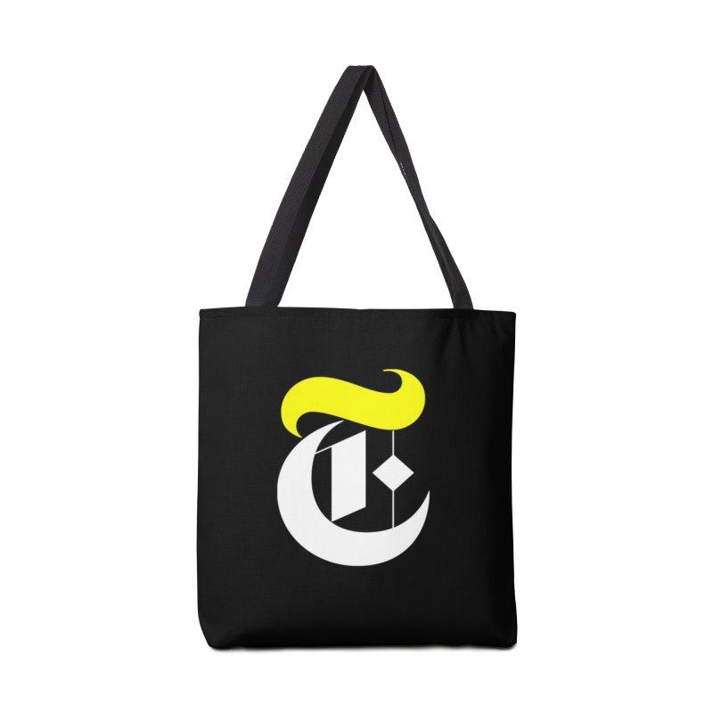 Times call for Truth ( no slogan ) Accessories Tote Bag Bag by La Tiendita Pepito