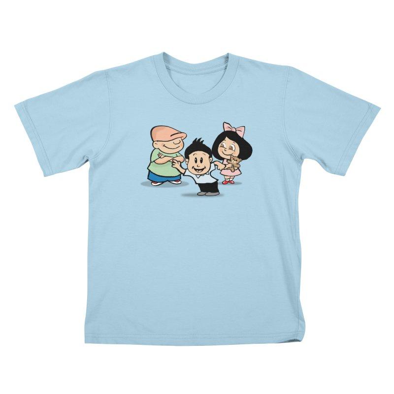 La Ganga Kids T-Shirt by La Tiendita Pepito