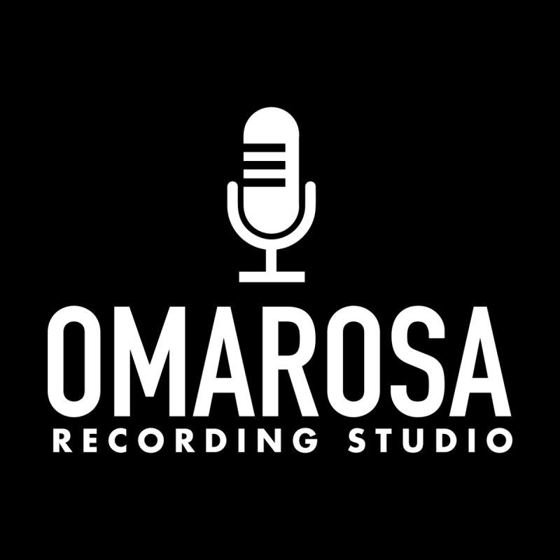 Omarosa Recording Studio Women's Zip-Up Hoody by La Tiendita Pepito