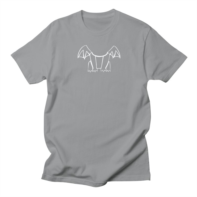 Gárgola Women's Regular Unisex T-Shirt by La Tiendita Pepito