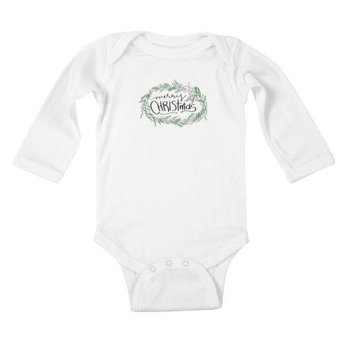 72471a9a Shop pepperandpersephone on Threadless kids baby-longsleeve-bodysuit