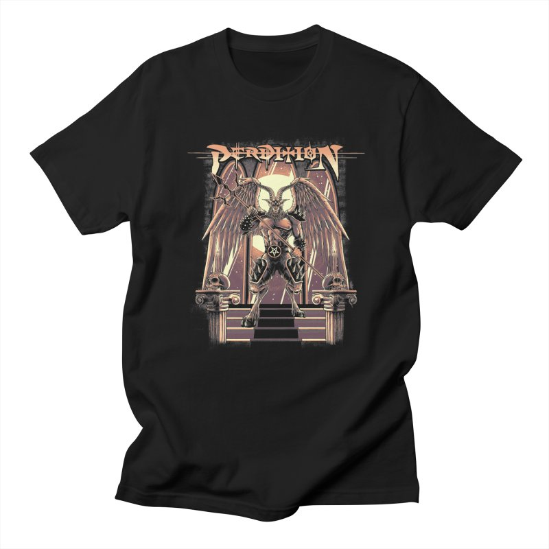 Archgoat of Madness Men's T-Shirt by perditionofficial's Artist Shop