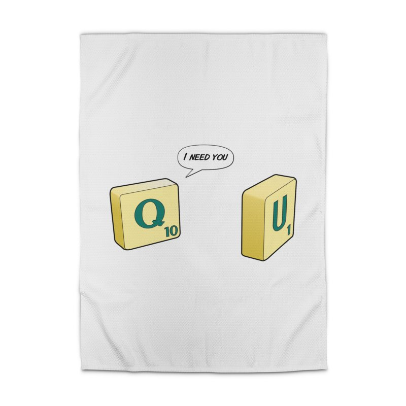 Scrabble love Home Rug by peregraphs's Artist Shop