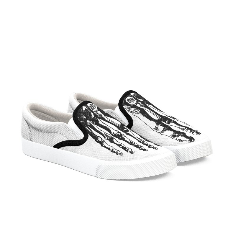 Anatomy Men's Shoes by peregraphs's Artist Shop