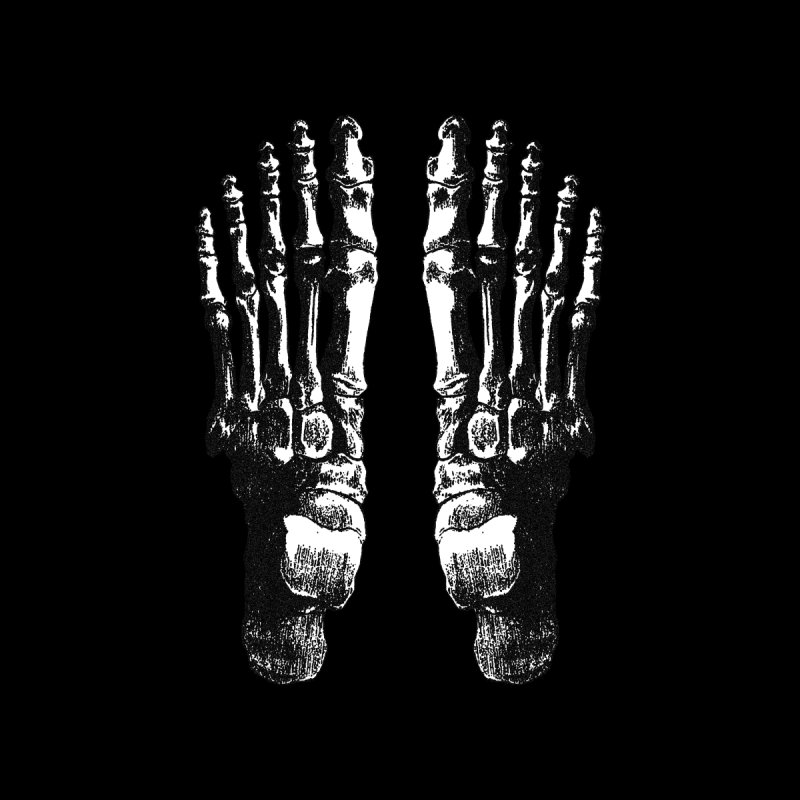 Anatomy_Black Edition Men's Shoes by peregraphs's Artist Shop