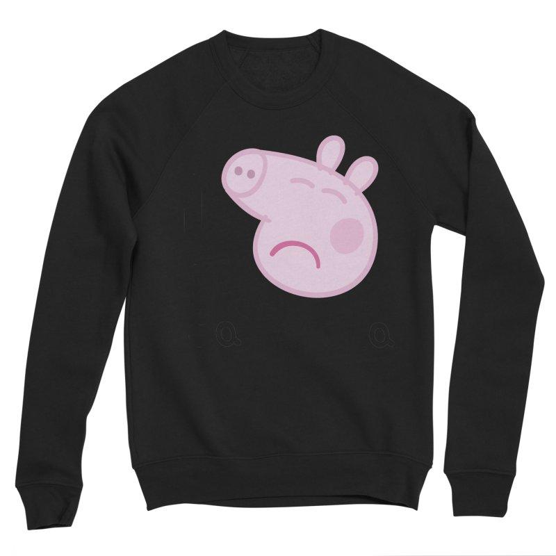 I love cachucha_2 Men's Sponge Fleece Sweatshirt by peregraphs's Artist Shop