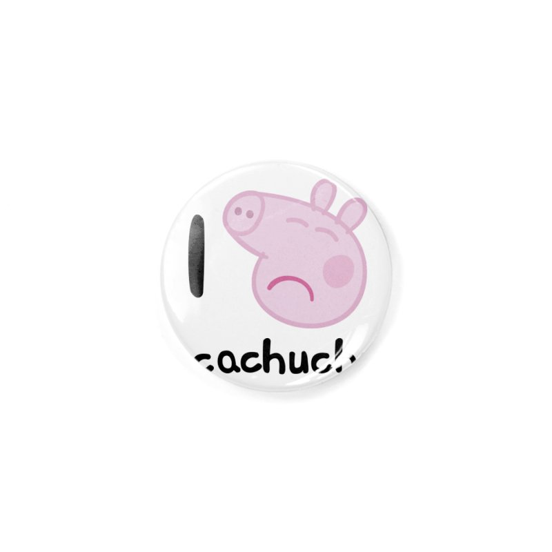 I love cachucha_2 Accessories Button by peregraphs's Artist Shop