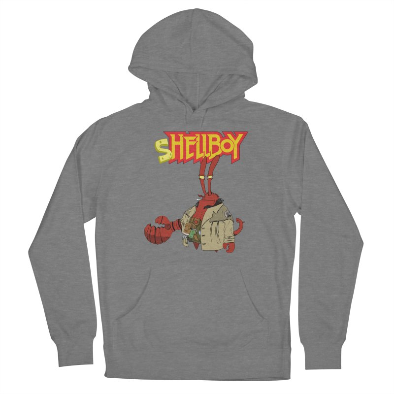 Shellboy Women's Pullover Hoody by peregraphs's Artist Shop
