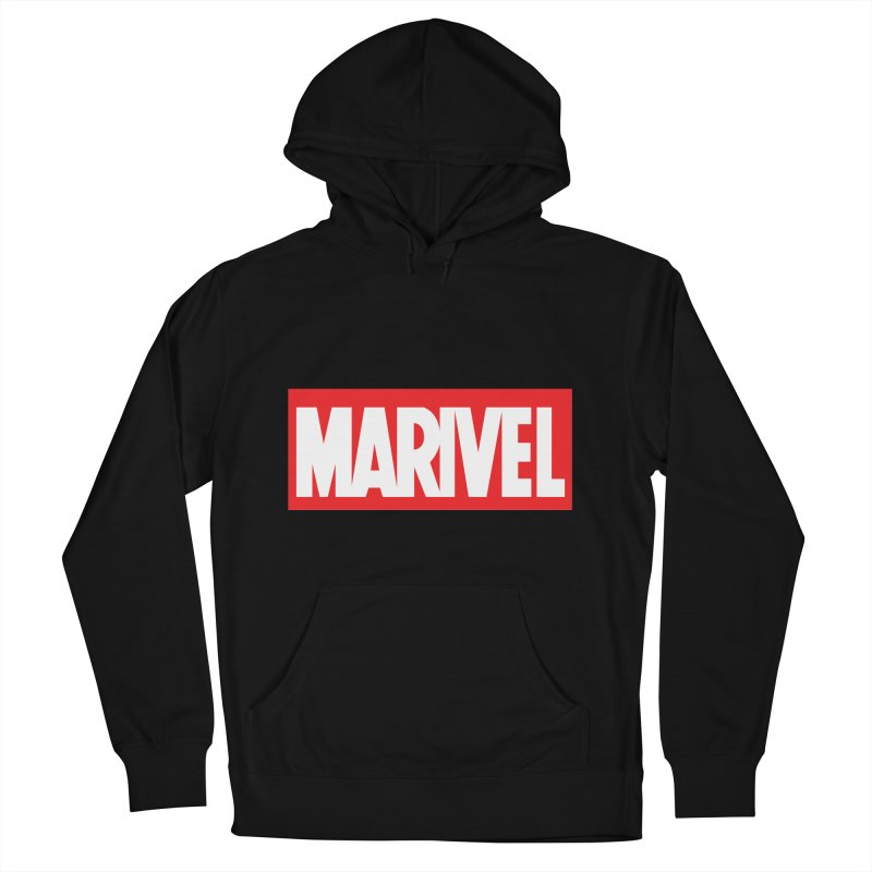 Marivel Men's Pullover Hoody by peregraphs's Artist Shop