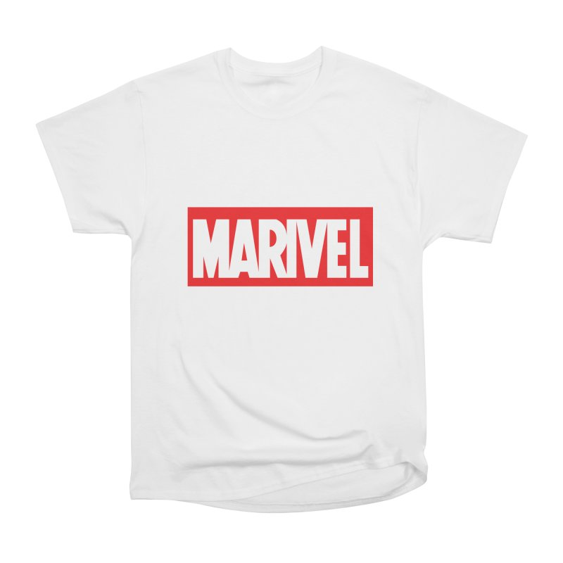 Marivel Women's Classic Unisex T-Shirt by peregraphs's Artist Shop