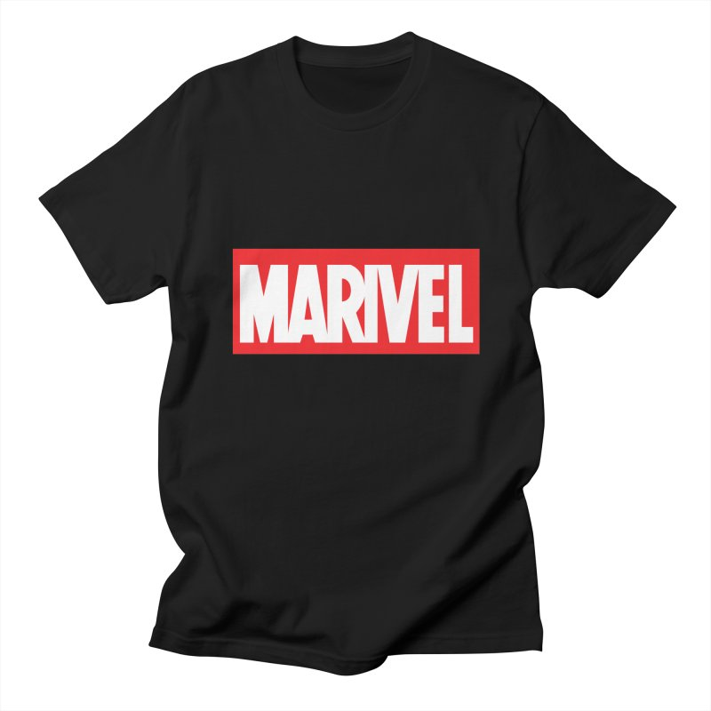 Marivel Women's Unisex T-Shirt by peregraphs's Artist Shop