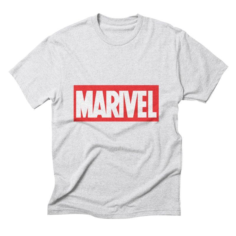 Marivel Men's Triblend T-Shirt by peregraphs's Artist Shop