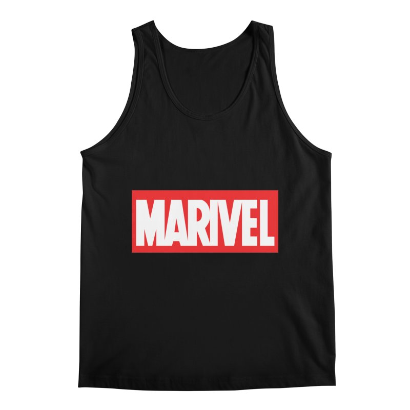 Marivel Men's Regular Tank by peregraphs's Artist Shop