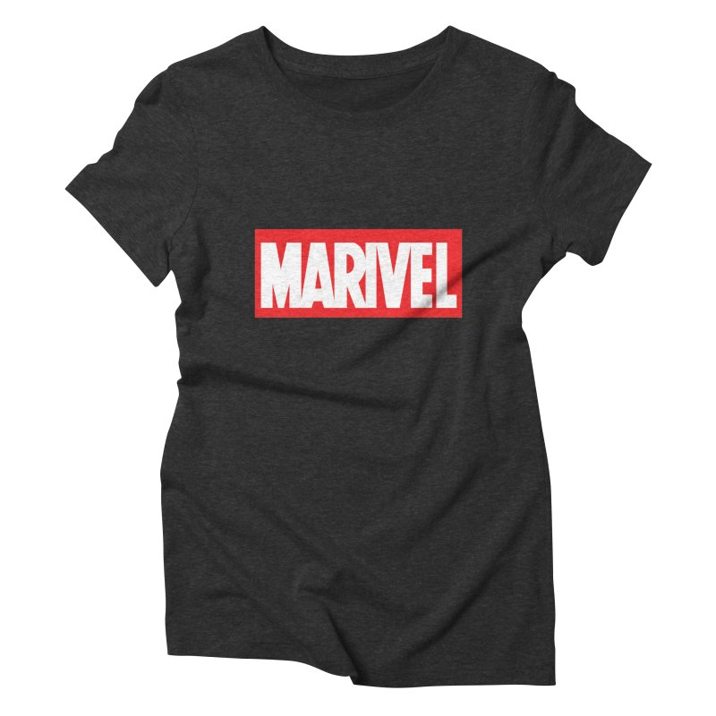 Marivel Women's T-Shirt by peregraphs's Artist Shop